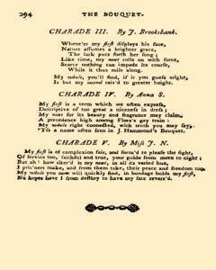 Bouquet, January 01, 1795, Page 283