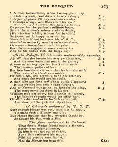 Bouquet, January 01, 1795, Page 101