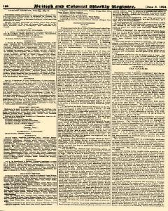 British and Colonial Weekly Register, June 05, 1824, Page 6