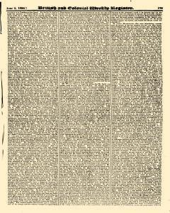 British and Colonial Weekly Register, June 05, 1824, Page 3