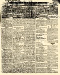 British And Indian Observer, February 01, 1824, Page 1