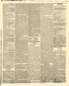 British Freeholder and Evening Journal, October 21, 1820, Page 3