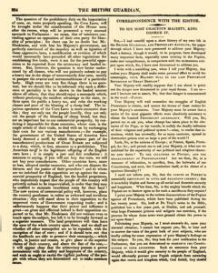 British Guardian, April 13, 1825, Page 10