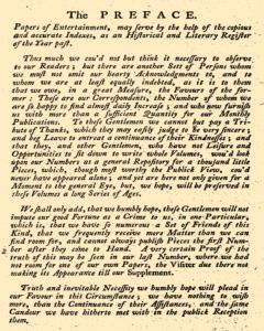 British Magazine, January 01, 1746, Page 3
