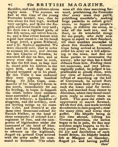 British Magazine, January 01, 1746, Page 5