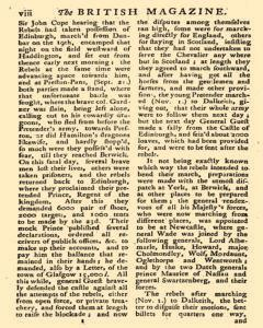 British Magazine, January 01, 1746, Page 7
