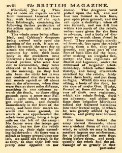 British Magazine, January 01, 1746, Page 17
