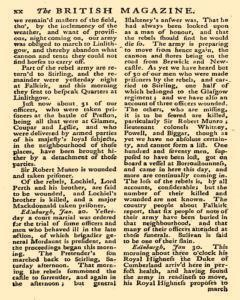 British Magazine, January 01, 1746, Page 19