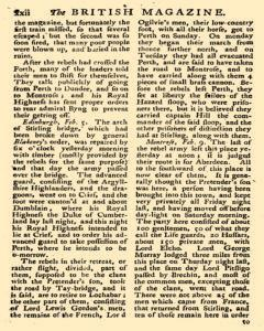 British Magazine, January 01, 1746, Page 21