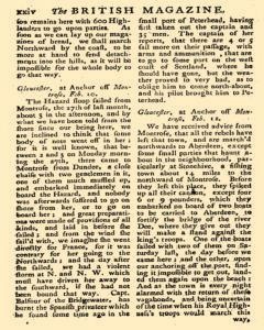 British Magazine, January 01, 1746, Page 23