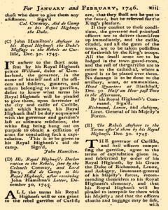 British Magazine, January 01, 1746, Page 12