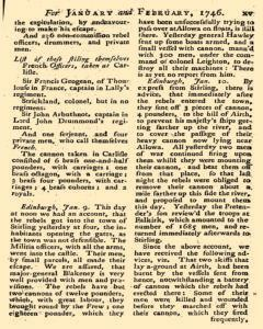 British Magazine, January 01, 1746, Page 14