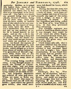 British Magazine, January 01, 1746, Page 18