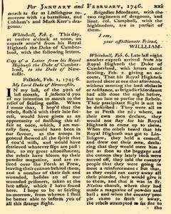 British Magazine, January 01, 1746, Page 20