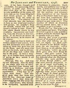 British Magazine, January 01, 1746, Page 24