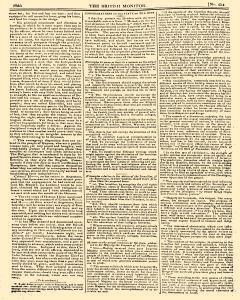 British Monitor, October 17, 1819, Page 2