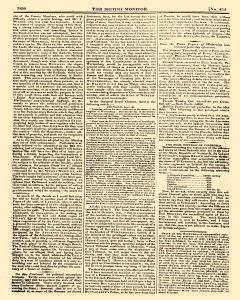 British Monitor, October 17, 1819, Page 6