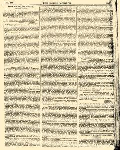 British Monitor, April 02, 1820, Page 4