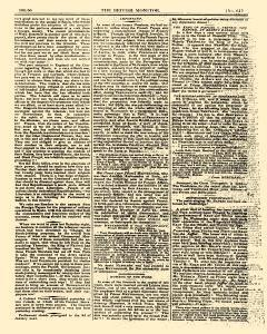 British Monitor, December 01, 1822, Page 4