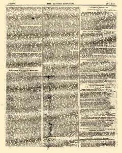 British Monitor, December 01, 1822, Page 8