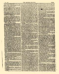 British Monitor, December 01, 1822, Page 7