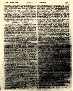 Capital and Interest, January 11, 1886, Page 7