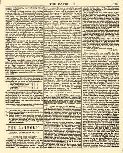 Catholic, September 24, 1842, Page 15