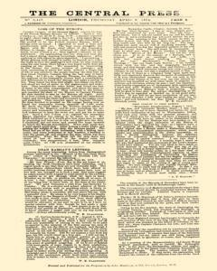 Central Press, April 09, 1874, Page 2