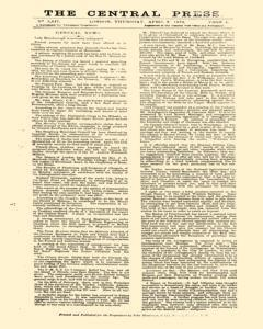 Central Press, April 09, 1874, Page 4