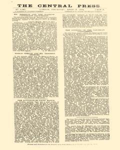 Central Press, April 09, 1874, Page 6