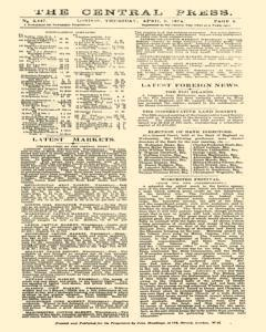 Central Press, April 09, 1874, Page 9