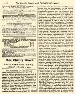 Charity Record and Philanthropic News, October 06, 1881, Page 8