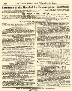 Charity Record and Philanthropic News, October 06, 1881, Page 16