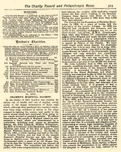 Charity Record and Philanthropic News, October 06, 1881, Page 3