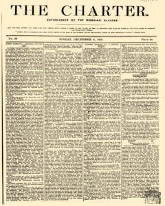 Charter, December 08, 1839, Page 1