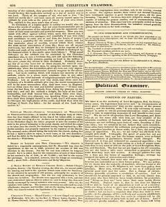 Christian Examiner and Advocate of Civil Liberty, February 01, 1847, Page 8