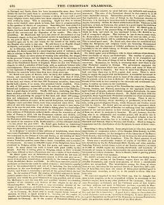 Christian Examiner and Advocate of Civil Liberty, February 01, 1847, Page 12