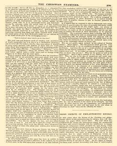 Christian Examiner and Advocate of Civil Liberty, February 01, 1847, Page 3