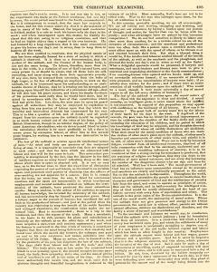 Christian Examiner and Advocate of Civil Liberty, February 01, 1847, Page 7