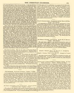 Christian Examiner and Advocate of Civil Liberty, February 01, 1847, Page 15