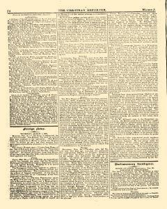Christian Reporter, March 07, 1821, Page 2