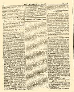 Christian Reporter, March 07, 1821, Page 8