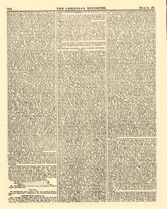Christian Reporter, March 28, 1821, Page 4