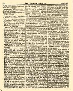Christian Reporter, March 28, 1821, Page 6