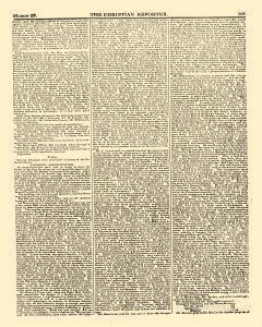Christian Reporter, March 28, 1821, Page 5