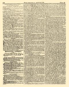 Christian Reporter, April 25, 1821, Page 2