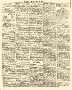 Church Herald, September 25, 1872, Page 2
