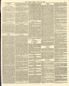 Church Herald, September 25, 1872, Page 3