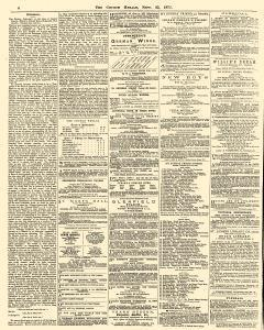 Church Herald, September 25, 1872, Page 4