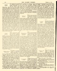 Church Weekly, March 05, 1897, Page 4
